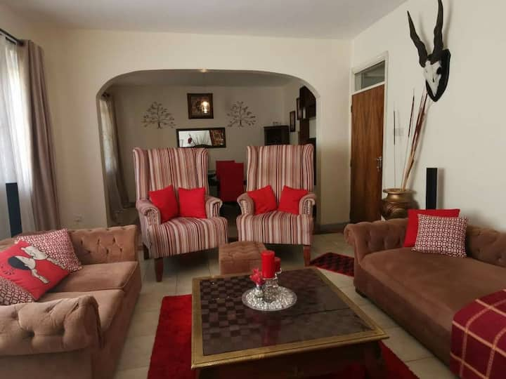 Kivuli Residence
