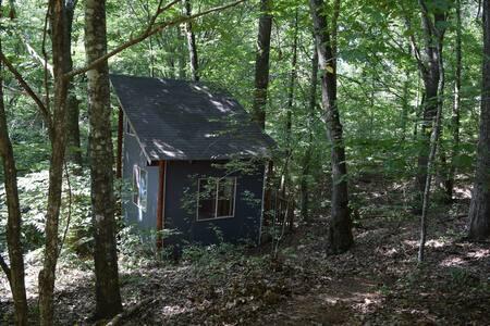 Blue Ridge Hideaway