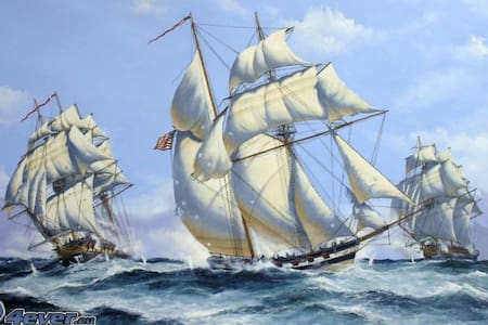 Initiation à la Voile et visite du Golfe d'Ajaccio - Ajaccio