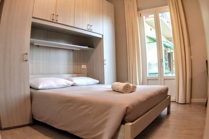 Moderna Stanza in Empoli con Bagno Privato - N.3