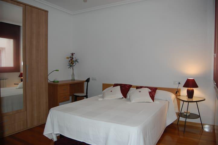 La casa de Lines - Monforte de Lemos - Appartamento