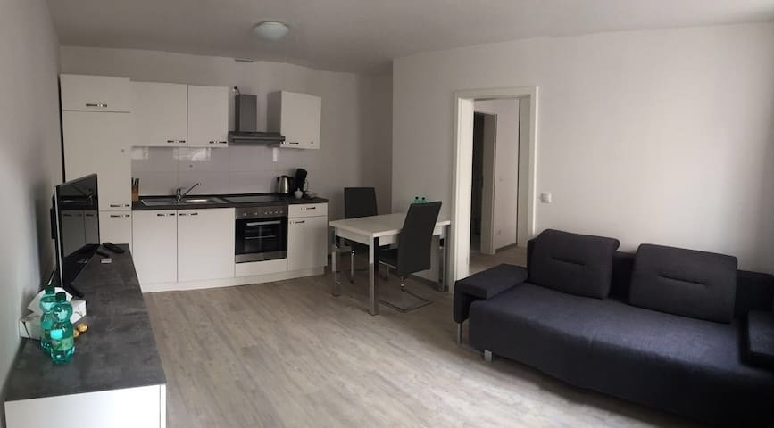 My Flat Apartment 5