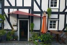 Studio in Freudenberger Altstadt