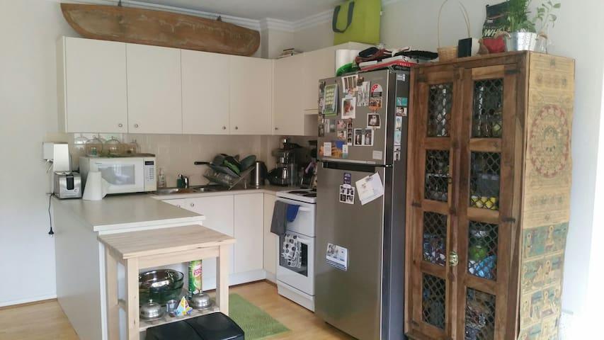 Very convenient & quiet location - Gladesville, New South Wales, AU - Wohnung