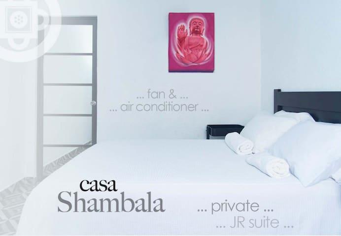 Casa Shambala Hotel Boutique Private Suite Room 03