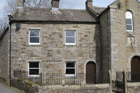 The Manse, Keld, Swaledale, North Yorkshire