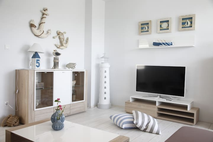 Villa Nautica - Balaton - Balatonalmádi - Casa