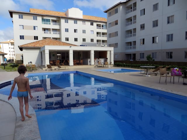 Vacation Rental in Brazil (Bahia)
