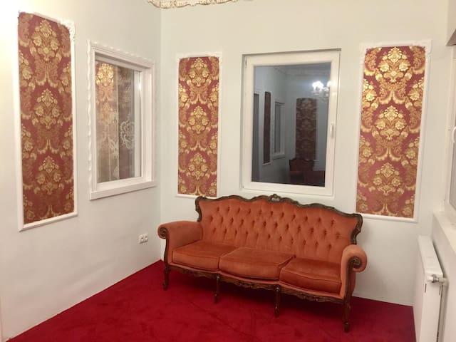 Lambach Villa - Wohnung Sissy