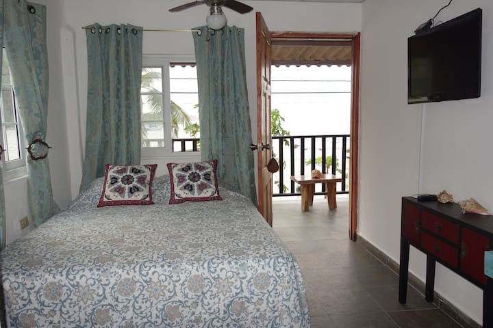 Monkey Room - Puerto Lindo - Bed & Breakfast