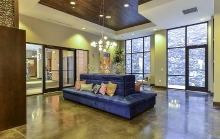 BAY VIEW APARTMENT IN MIAMI - Miami - Apartment