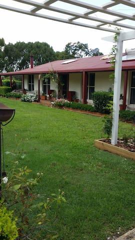 Tintara @ Tintenbar - Tintenbar - House