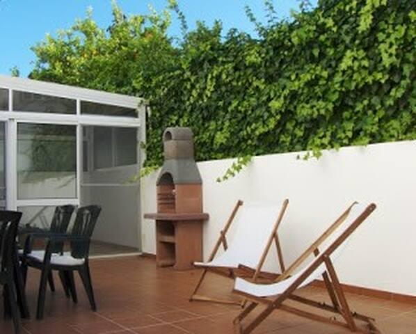 Apartamento Centro Histórico Tavira - Tavira - Appartement