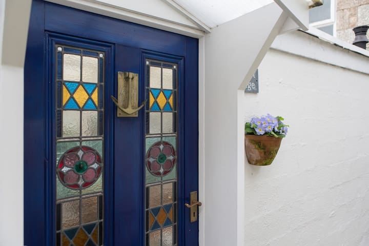 Charming fisherman's cottagel - Newlyn - Hus