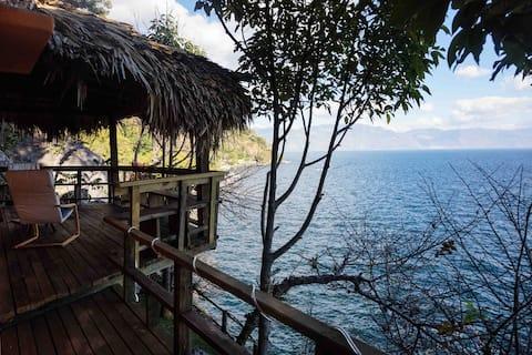 Casa en la Piedra (guest house)