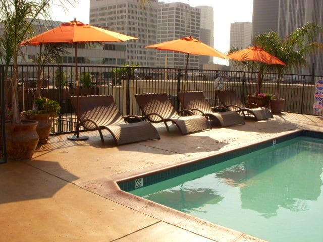 Downtown LA Luxury at it's Finest - Los Angeles - House