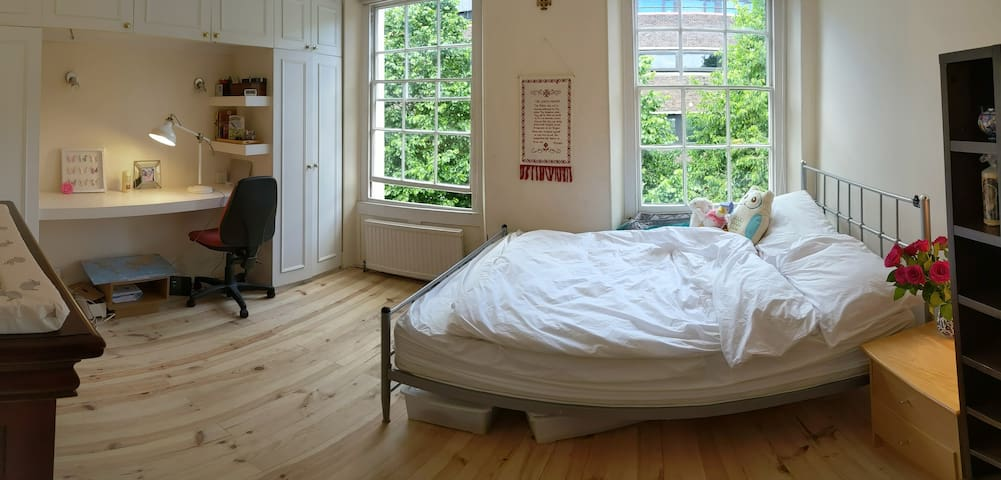 Beautiful double room zone 1 London