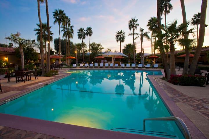 Dunes Residence & Golf Club - Bermuda Dunes - Appartement