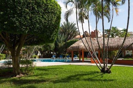 Badezimmer Cancun