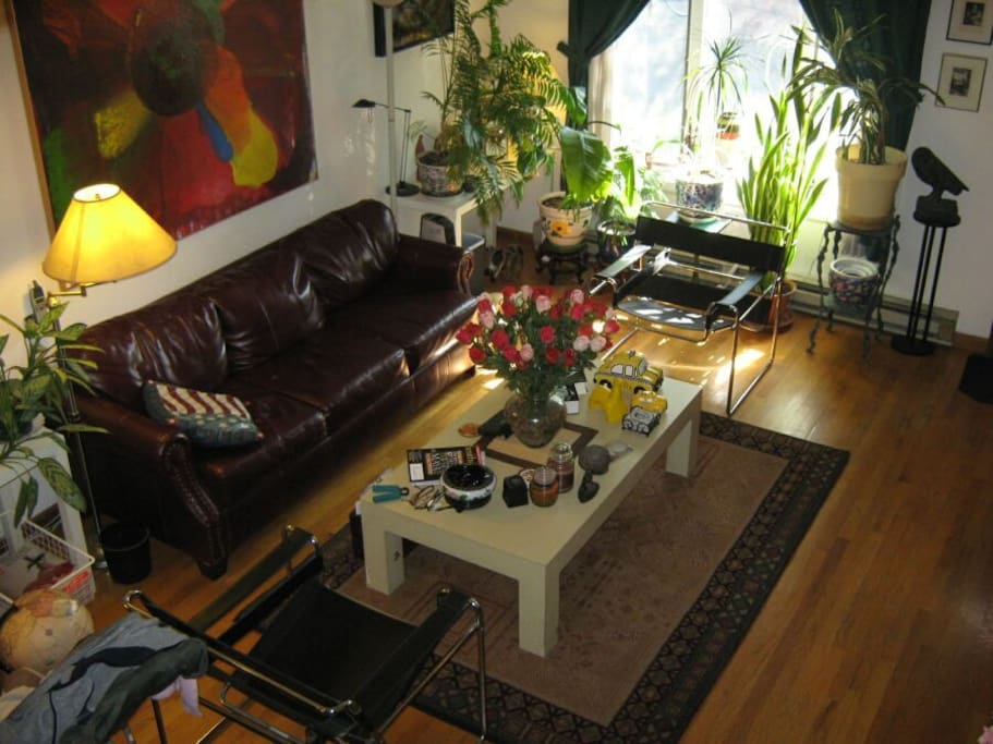 Two Bedroom Suite On 7th Street Bed And Breakfasts For Rent In Philadelphia Pennsylvania