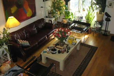 Two Bedroom Suite on 7th Street - Philadelphia - Bed & Breakfast
