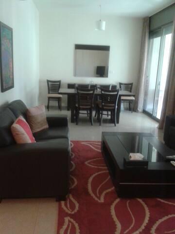 Nice apartment in Antelias