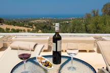 Faboulus  luxurious Villa with  stunning views