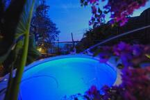 Villa Graziella,large swimming pool