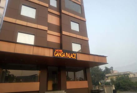 GANGA PALACE - Haridwar - Bed & Breakfast