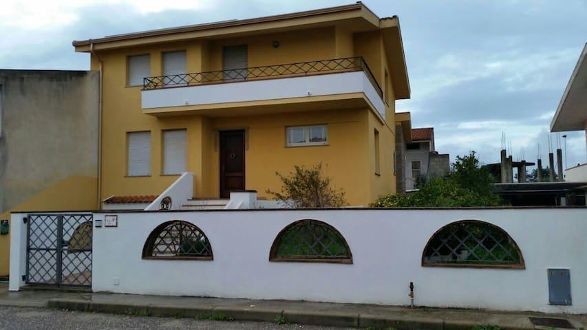 B&B S'arenada casa vacanze cuore Sardegna, OR - Ghilarza