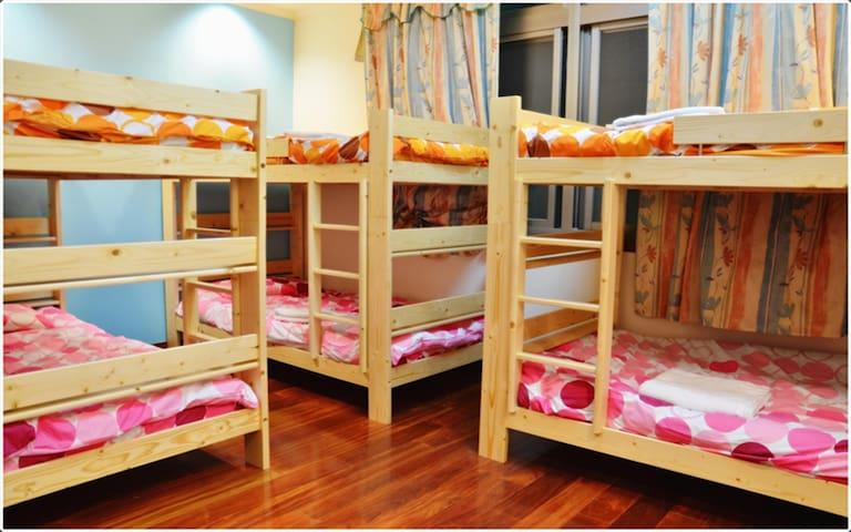 Taipei CT House - Female Dorm