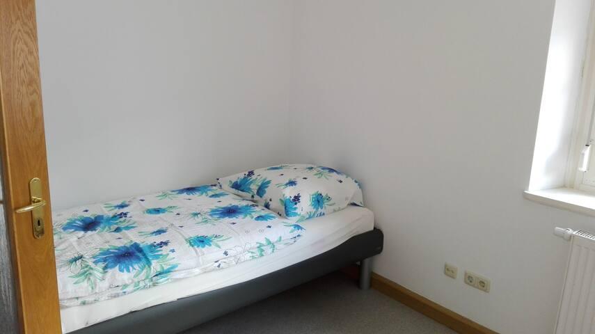 Private Room in Regensburg Center