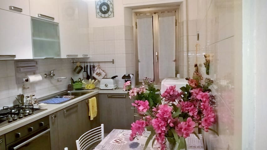 Casa Vacanze Mirandolina