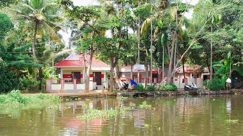 Punerjeni Homes, Chennamkary, Alappuzha