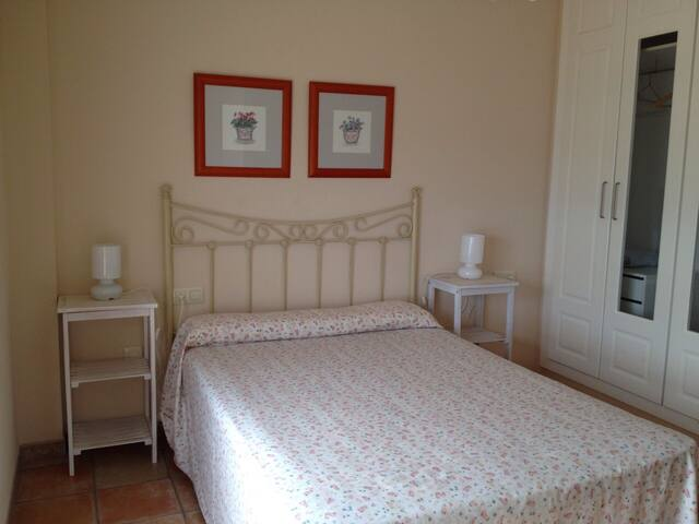 SAN JOSE (PARK CABO DE GATA-NIJAR)  - San José - Apartment