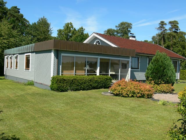 House in Haverdal, close to Halmstad & Falkenberg - Haverdal - House