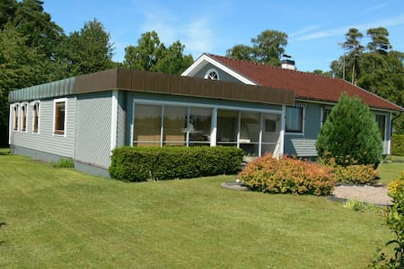 House in cosy Haverdal, Halmstad - Haverdal