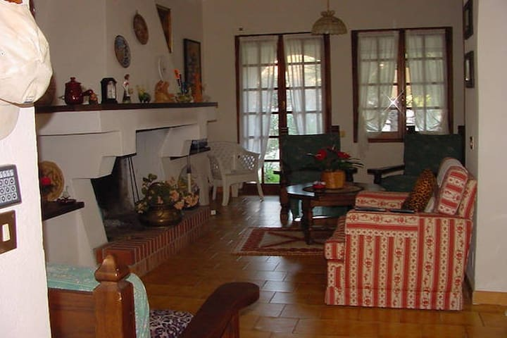 Villa Ornella - Porto Columbu