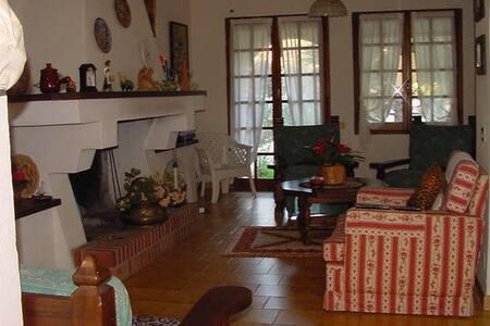 Villa Ornella - Porto Columbu - Porto Columbu-Perd'e Sali