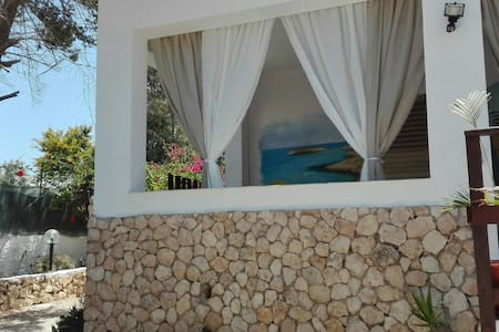 Affittasi monolocale a mt. 150 mare - 람페두사 섬