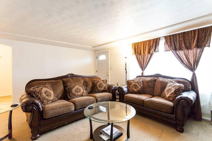 Nice House Available