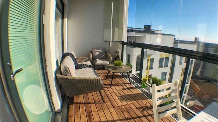30m² Apartment in Vantaa. 17min away from Helsinki