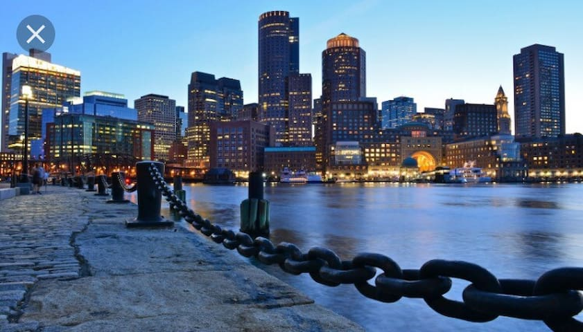 Perfect to Explore Boston! - Boston - Pis