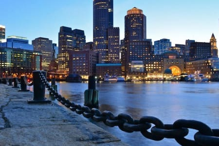Perfect to Explore Boston! - Boston - Byt