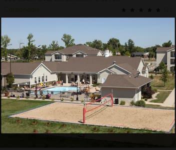 Comfy Retreat in Carbondale IL,