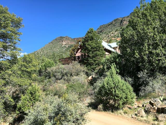 Your Heart's Home Retreat Sanctuary