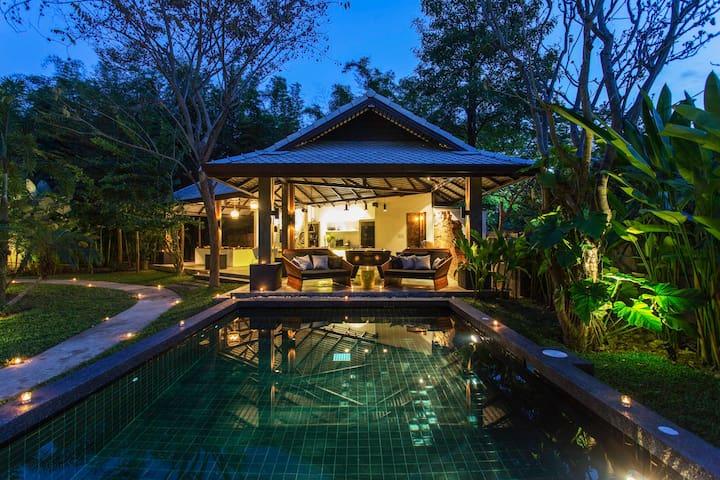 X2 Chiang Mai South Gate Villa - 2 Bedrooms