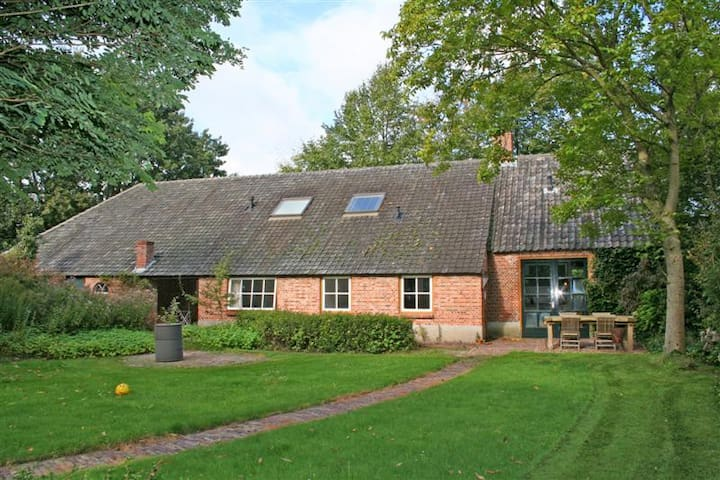 Lovely house in the contryside - Eersel - Casa