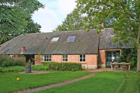 Lovely house in the contryside - Eersel