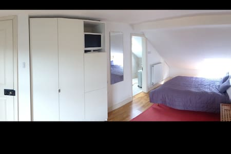 Very Central Large En-Suite Double - Oxford - Casa